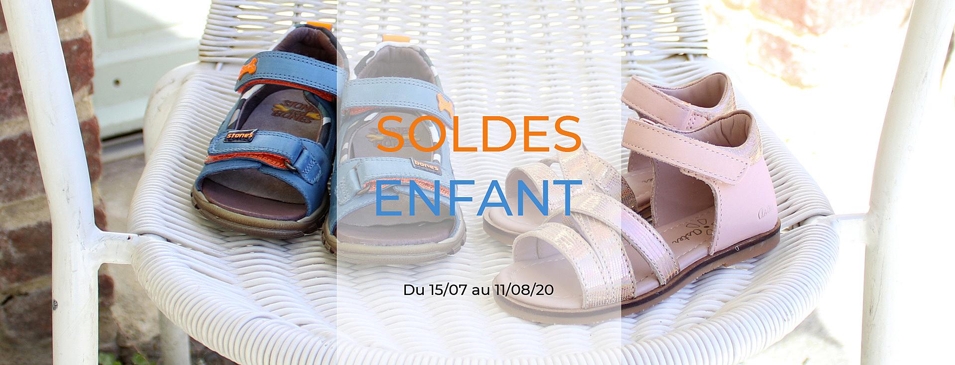 BESSEC chaussures : vente de chaussures femme, homme, enfants