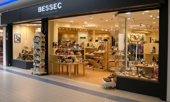 eafe207656dc3 Nos Magasins - Bessec Chaussures