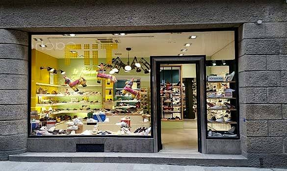 Nos Magasins Bessec Chaussures